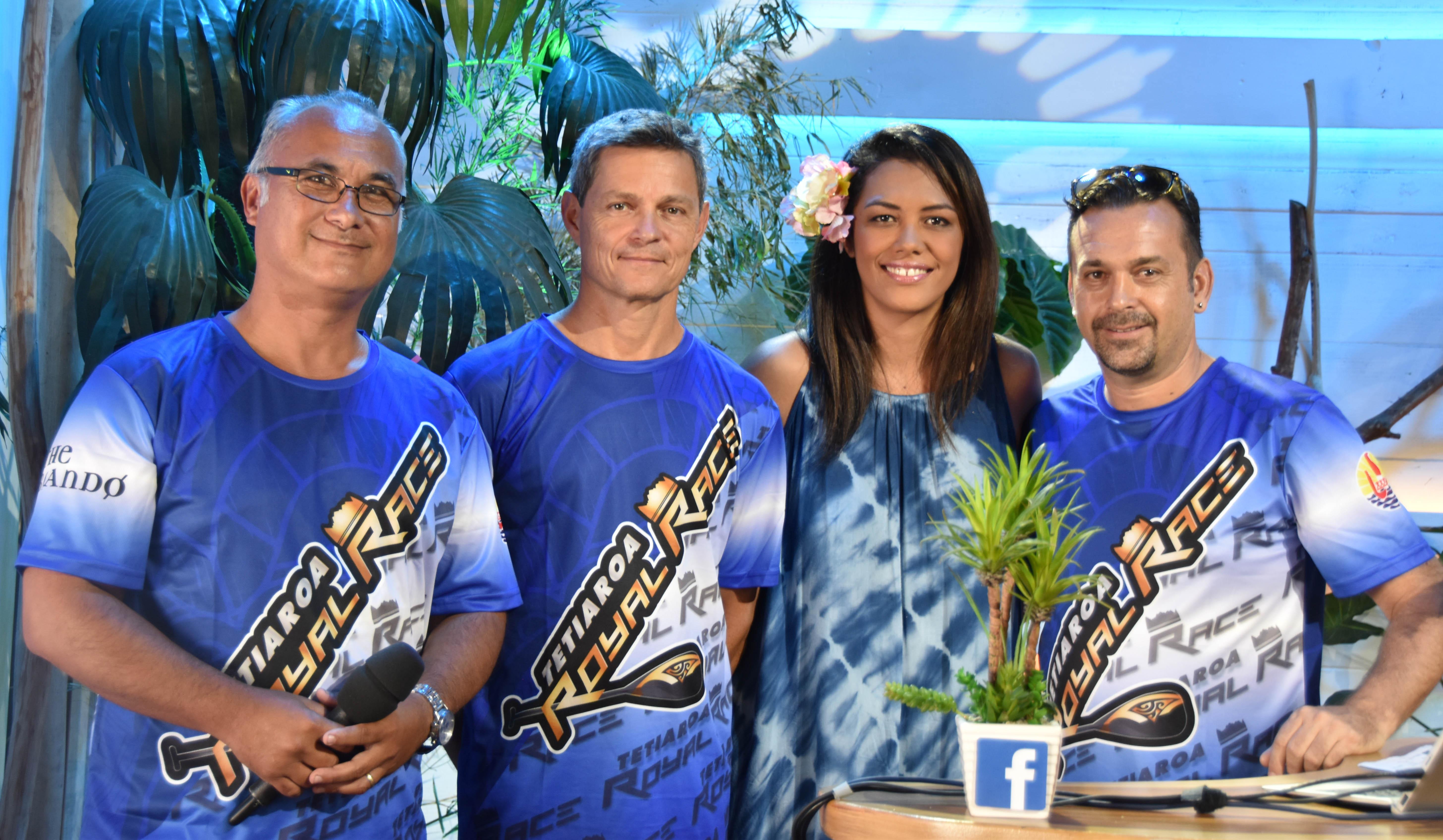 Polynésie la 1ère: Les gagnants des jeux SMS en direct sur Fare Ma'ohi