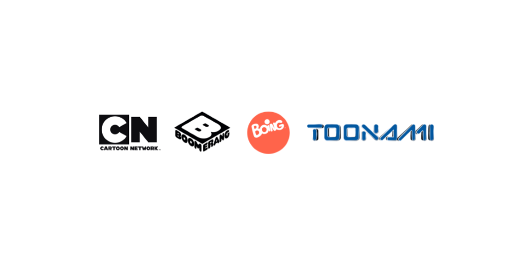 Boing, Toonami, Cartoon Network, Boomerang: Les chaînes jeunesses du groupe Turner font leur rentrée