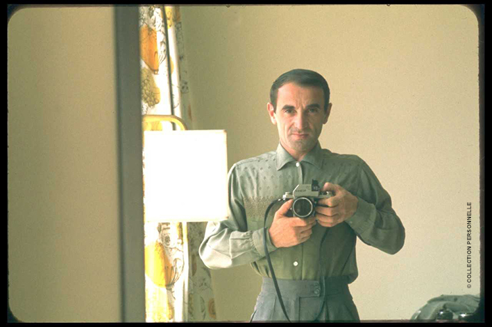 © TF1 / Collections personnelles de Charles Aznavour