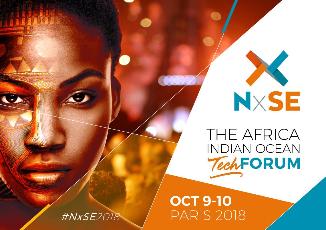 Le Forum NxSE revient pour sa troisième édition les 9 et 10 octobre 2018