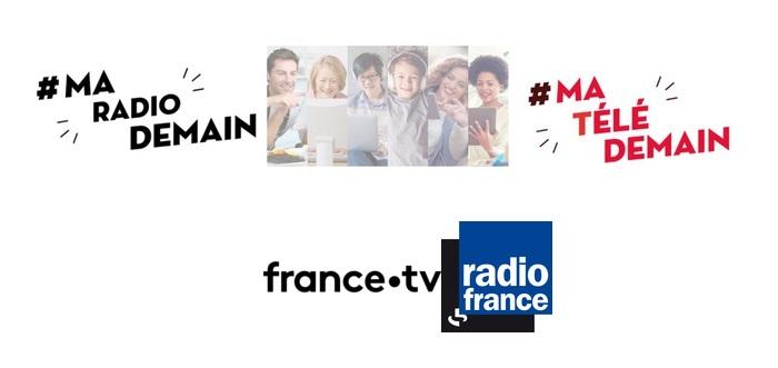 France Télévisions et Radio France lancent ensemble une consultation citoyenne