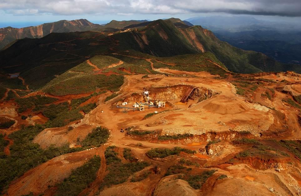 Nouvelle-Calédonie: Soirée spéciale consacrée à l'homme d'affaire André Dang, le 27 octobre sur Public Sénat