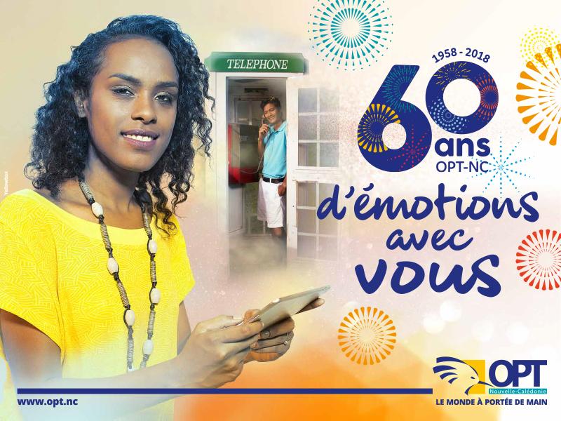 Campagne publicitaire avec Miss Nouvelle-Calédonie 2015 en vedette