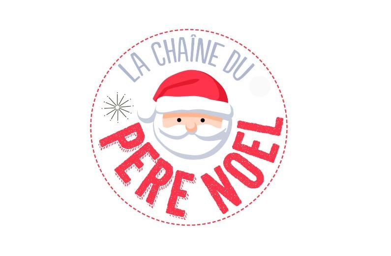 La chaîne du Père Noël de retour pour la 8e année consécutive dans les Offres Canal+