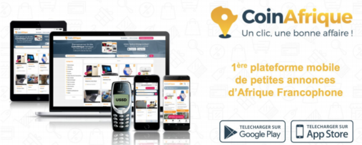 TRACE investit dans la start up CoinAfrique