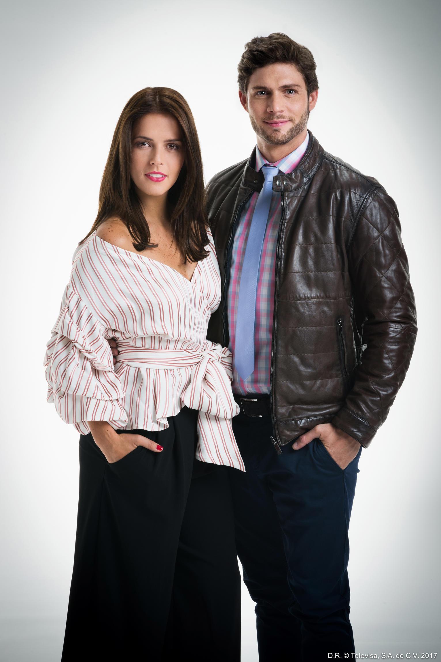 D.R © Televisa S.A de C.V