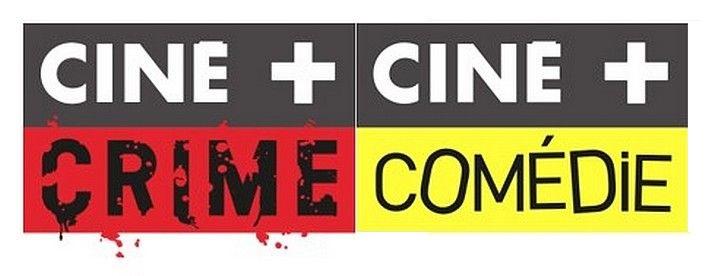 CINÉ+ CRIME et CINÉ+COMEDIE, deux nouvelles chaînes en exclusivité sur myCANAL