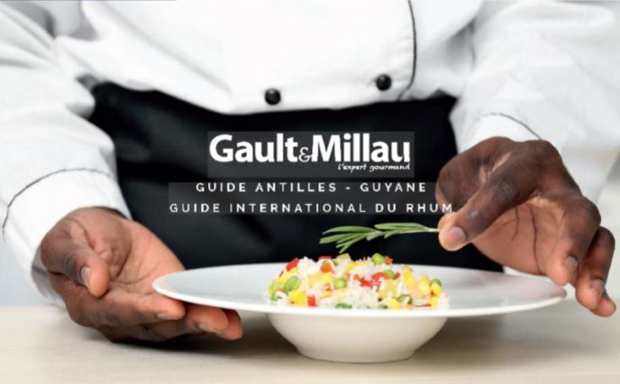 Gault&Millau Antilles-Guyane: Quels seront les 1ers Trophées remis en Outre-Mer ?
