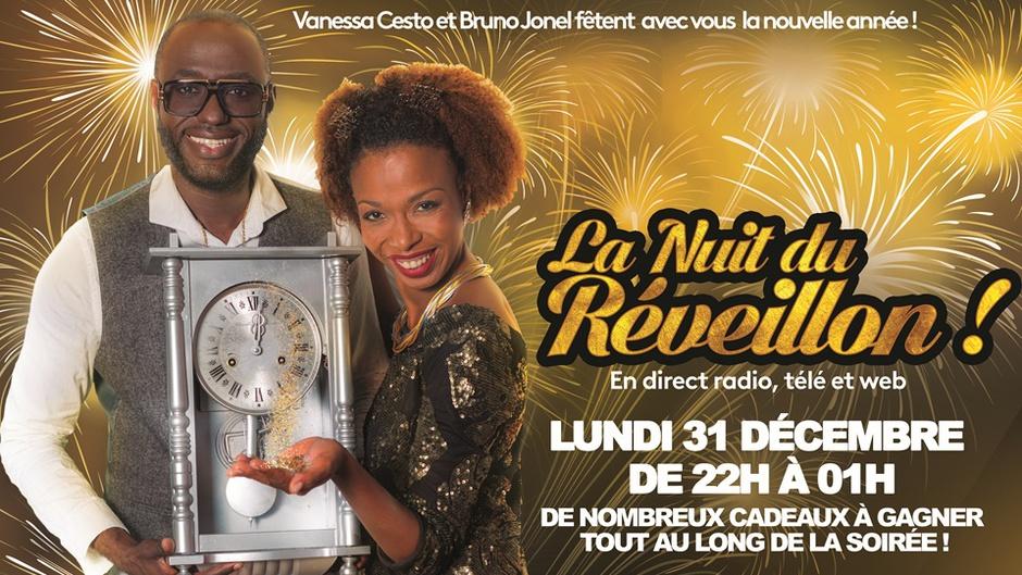 Guyane La 1ère en fête !