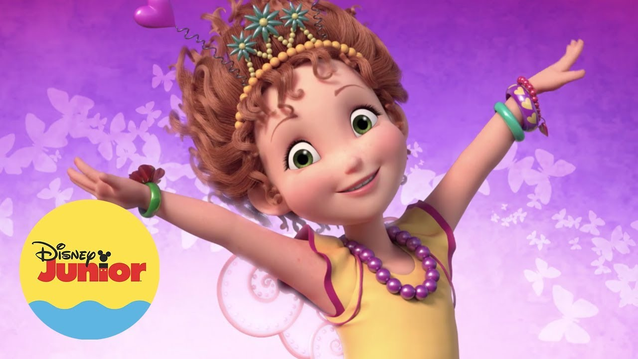 © Disney Television Animation