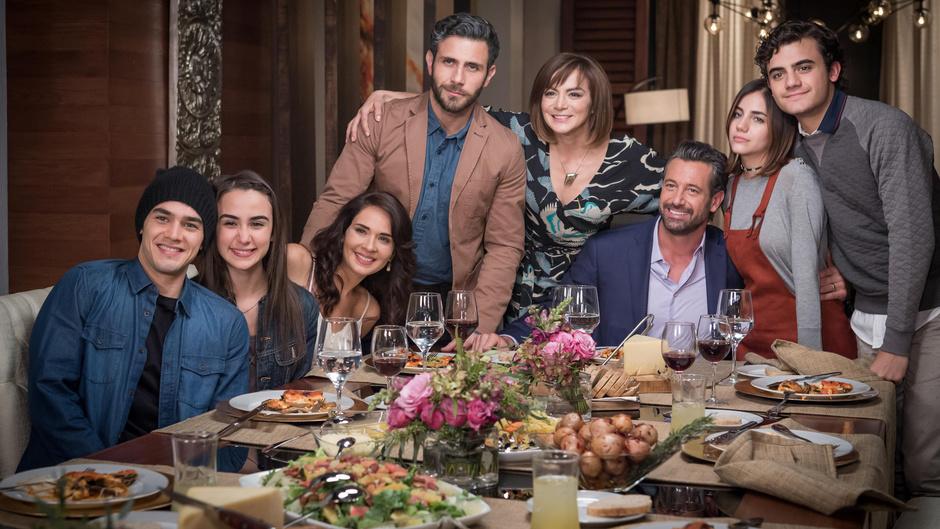 DR © Televisa, SA de CV 2017