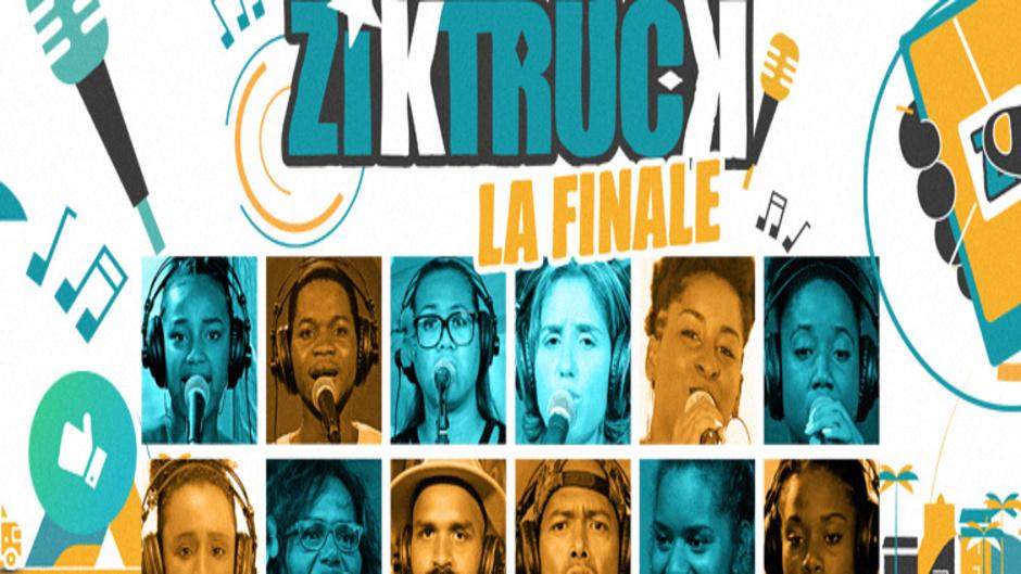 Zik Truck: L'heure de la finale a sonné !