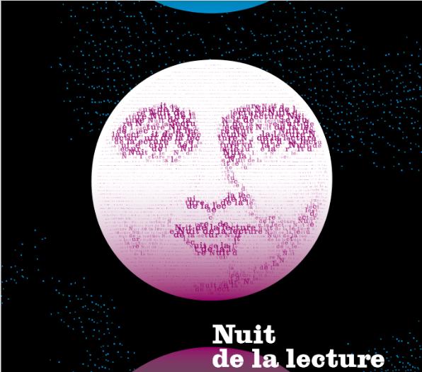 Outre-Mer: Nuit de la lecture à la médiathèque