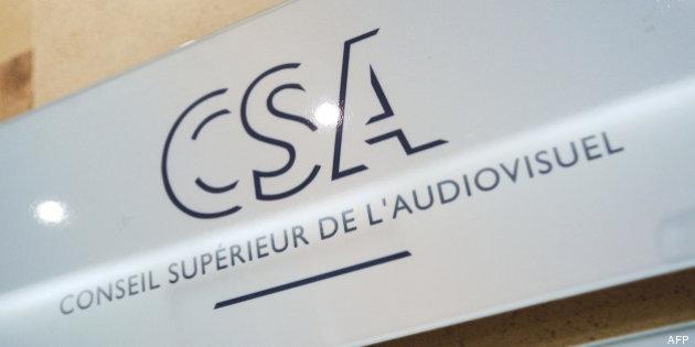 Le président du Sénat Gérard Larcher propose de nommer Hervé Godechot membre du CSA