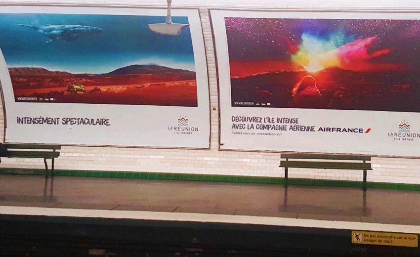 Un plan de relance pour la destination Réunion