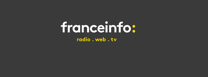 La chaîne FranceInfo arrive sur la TNT Ultramarine à partir du lundi 8 avril