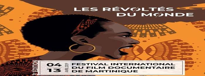 """Les Révoltés du Monde 2019: """"Prix du jury jeunes"""" et """"Prix du public"""" pour deux coproductions de France Télévisions"""