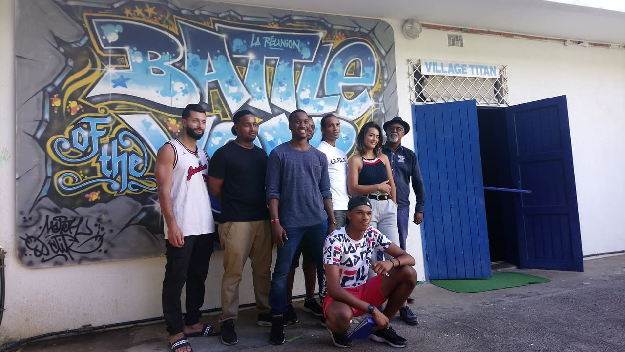 Battle of The Year: La manifestation internationale de Breakdance fait étape à La Réunion