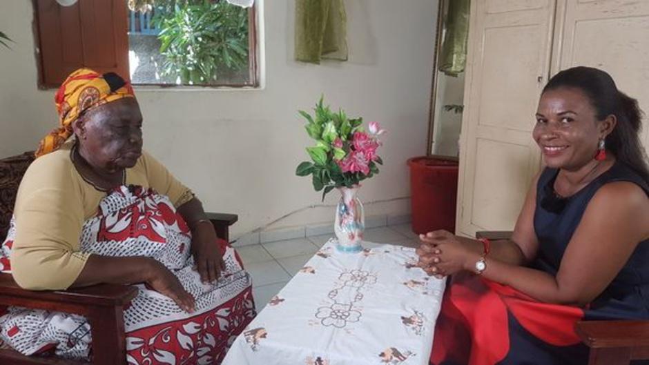 """""""Tarehi Za Wadzade"""" la nouvelle émission 100% locale de Mayotte la 1ère"""