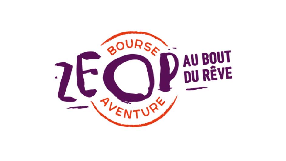 La Bourse Zeop Aventure de nouveau mise en place pour la troisième année consécutive