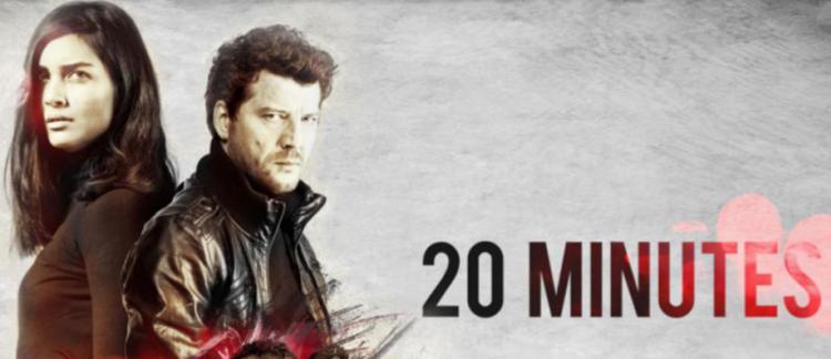 """Inédit: """"20 Minutes"""" la nouvelle Télénovela d'origine Turque de Novelas TV"""