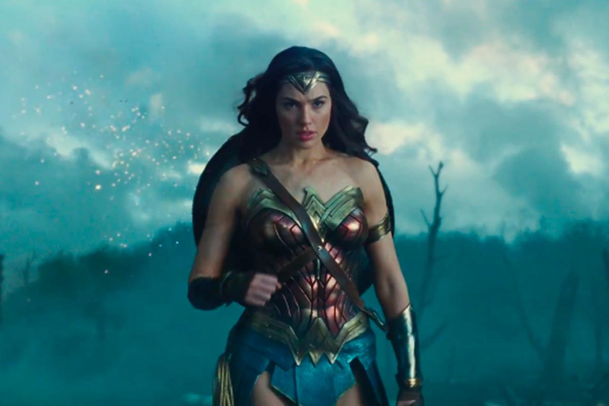 Wonder Woman en mai sur Cine+ Premier