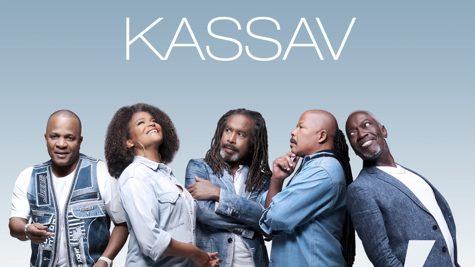 Kassav: Album Sonjé 2013