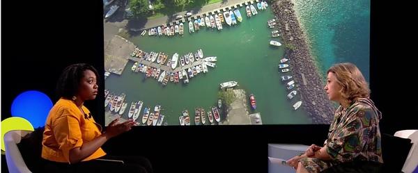 Élections européennes, handicap, pollution plastique… au programme de Dieu m'est témoin en juin sur Outre-mer la 1ère