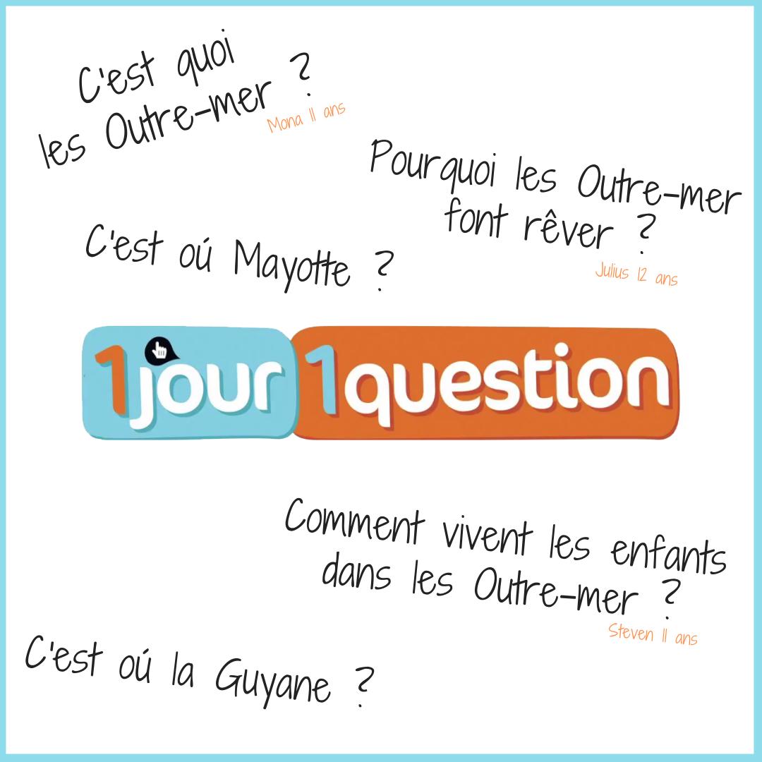 """""""Coeur Outre-Mer"""": L'Outre-Mer à l'honneur pendant une semaine, du 21 au 28 juin, sur les chaînes du groupe France Télévisions"""