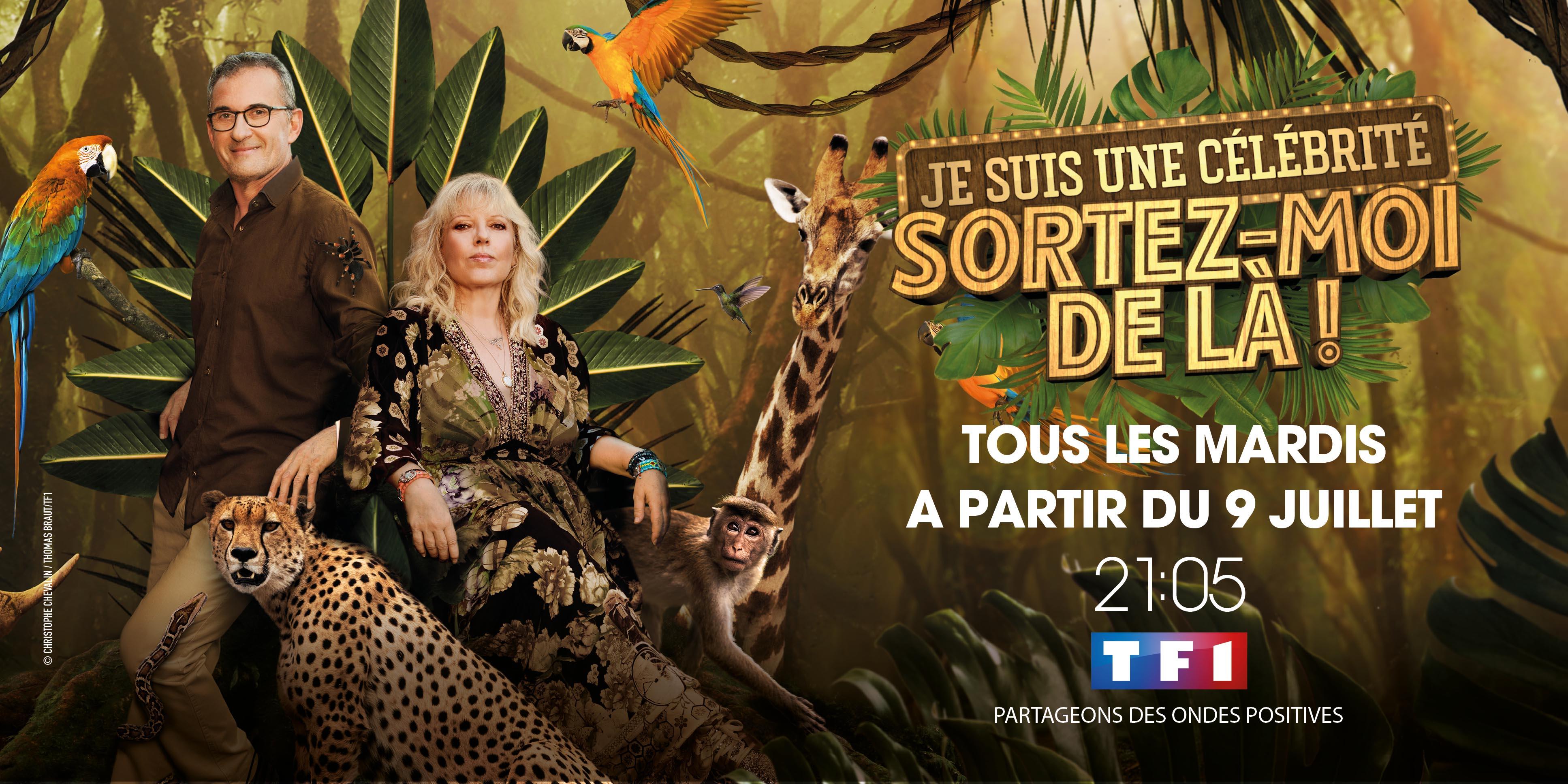 © ITV Studios France / TF1