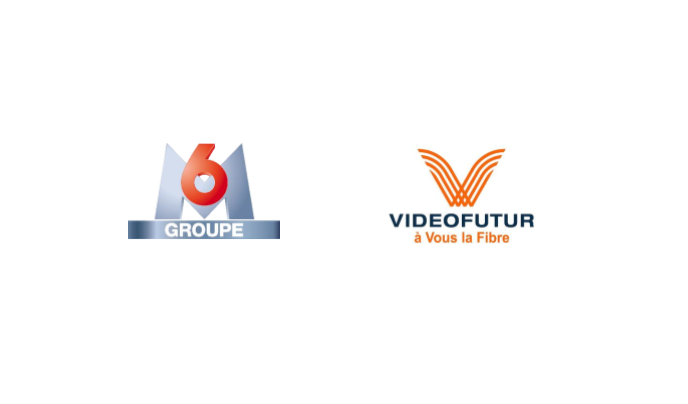 Le groupe M6 et VIDEOFUTUR signent un nouvel accord de distribution global