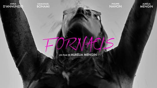 FORNACIS: Le premier long métrage d'Aurelia Mengin en Sélection officielle à la 40e édition du Durban International Film Festival