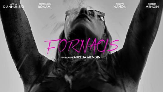 FORNACIS: Le premier long métrage d'Aurelia Mengin en Sélection officielle à la 40e édition du Durban International Film Festival