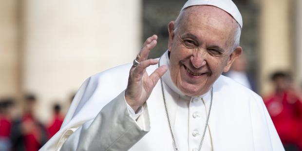 Visite du Pape François dans l'Océan Indien: Antenne Réunion et Réunion La 1ère présentent leur dispositif