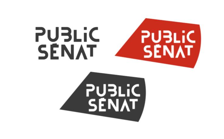 Public Sénat: Nouveau logo, nouvelle signature et nouveaux rendez-vous pour la rentrée
