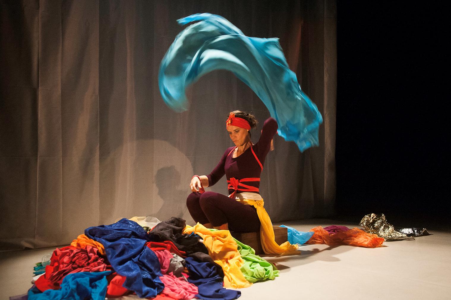 Le Festival Zétinsel investit L'Entre Deux ce week-end