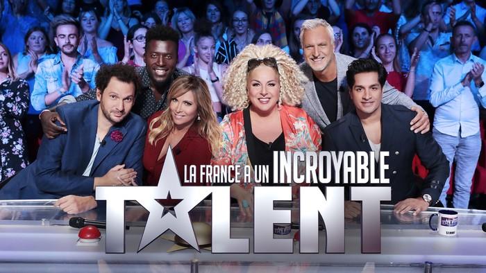 """M6: La nouvelle saison de """"La France a un incroyable talent"""" débarque dés le 22 octobre"""