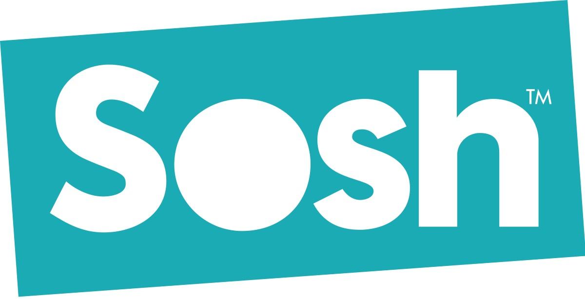 """Mobile: Sosh Réunion lance un forfait """"Série Limitée"""" avec 60Go d'Internet inclus"""