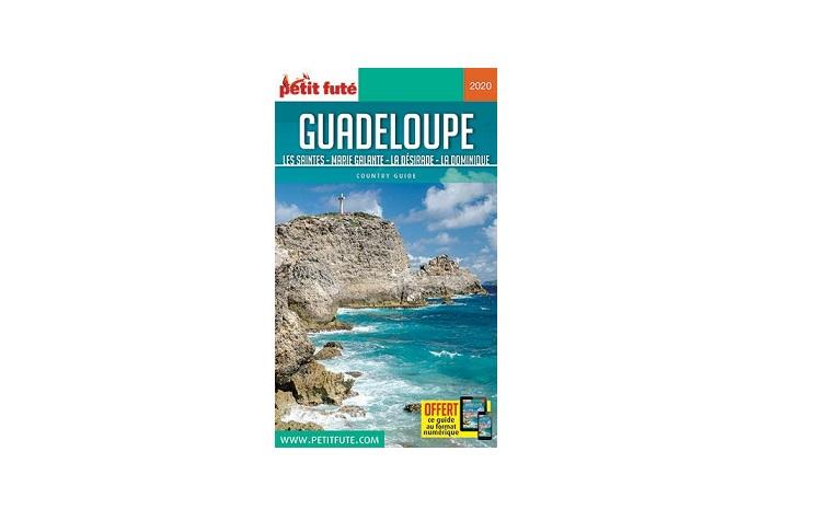 Destination La Guadeloupe avec le Petit Futé.