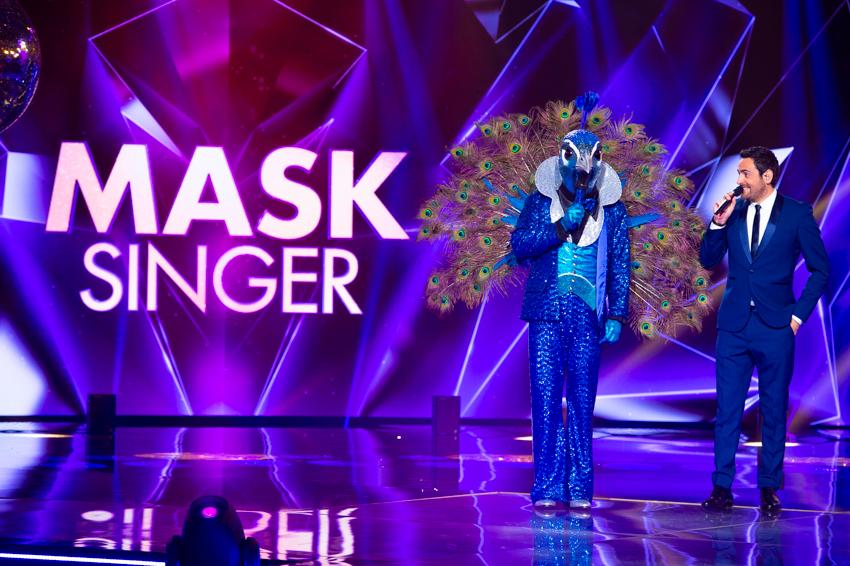 """Évènement: L'émission phénomène """"Mask Singer"""" débarque dés le vendredi 8 novembre sur TF1"""