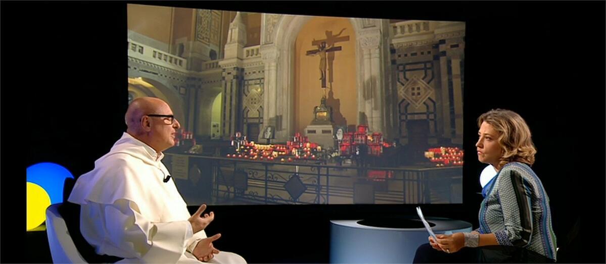 Résurrection et réincarnation, prématurés, prière... au programme de Dieu m'est témoin en novembre sur Outre-mer la 1ère