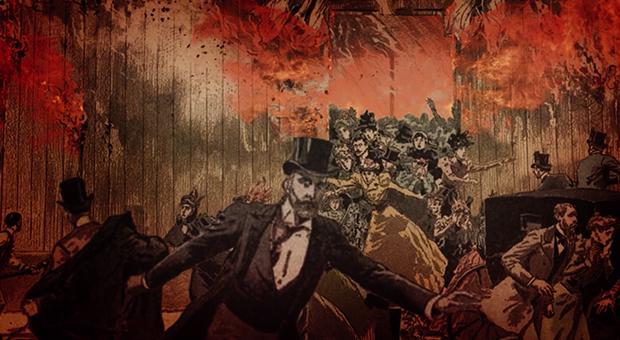 """TF1: """"Le Bazar de la Charité"""" la mini-série évènement débarque dés le 18 novembre en prime"""
