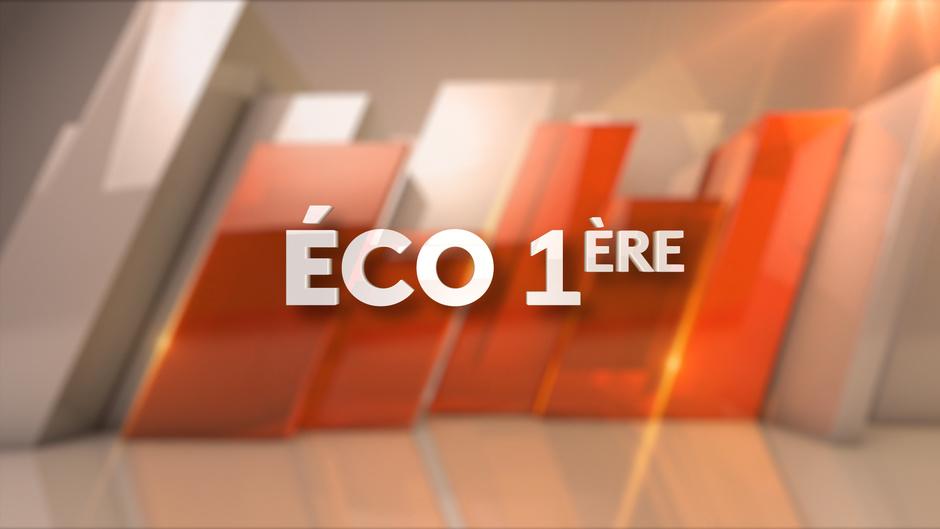 """""""Eco 1ère"""" le nouveau rendez-vous économique de Guadeloupe La 1ère"""