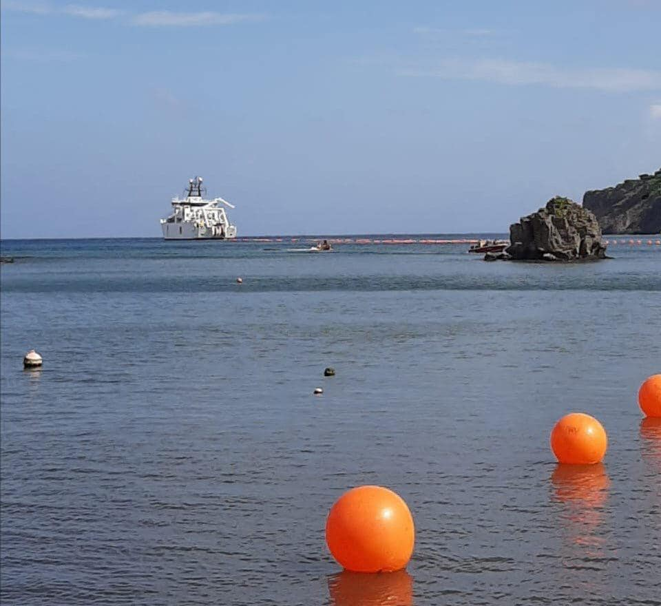 Guadeloupe: Les Îles du Sud et le très haut débit, bientôt une réalité