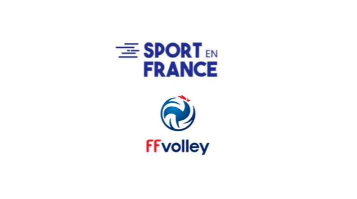 Droit TV: Accord de diffusion entre la Fédération Française de Volley et la chaîne Sport en France pour la CEV Champions League de Volley-ball