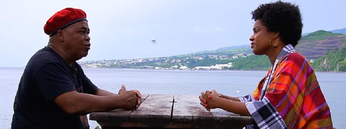 """""""BWA GALBA"""" le nouveau magazine de société de Guadeloupe La 1ère"""