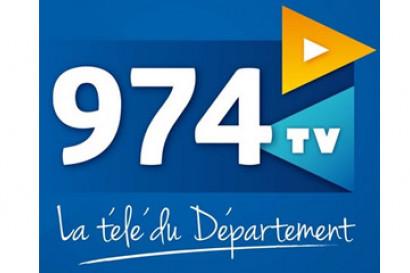 Le CSA renouvelle la convention de 974 TV, la chaîne du département de la Réunion