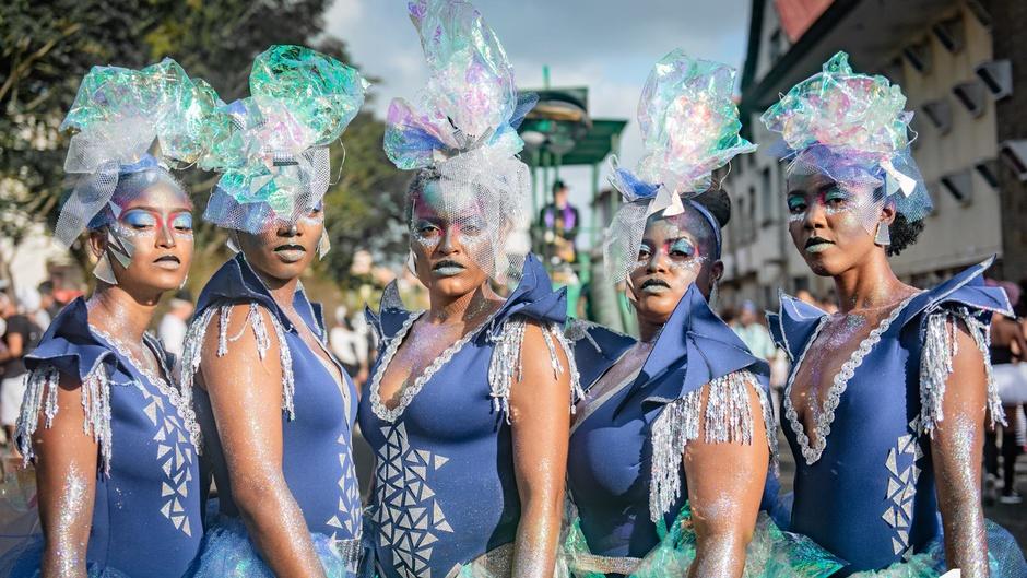 © Martinique La 1ère