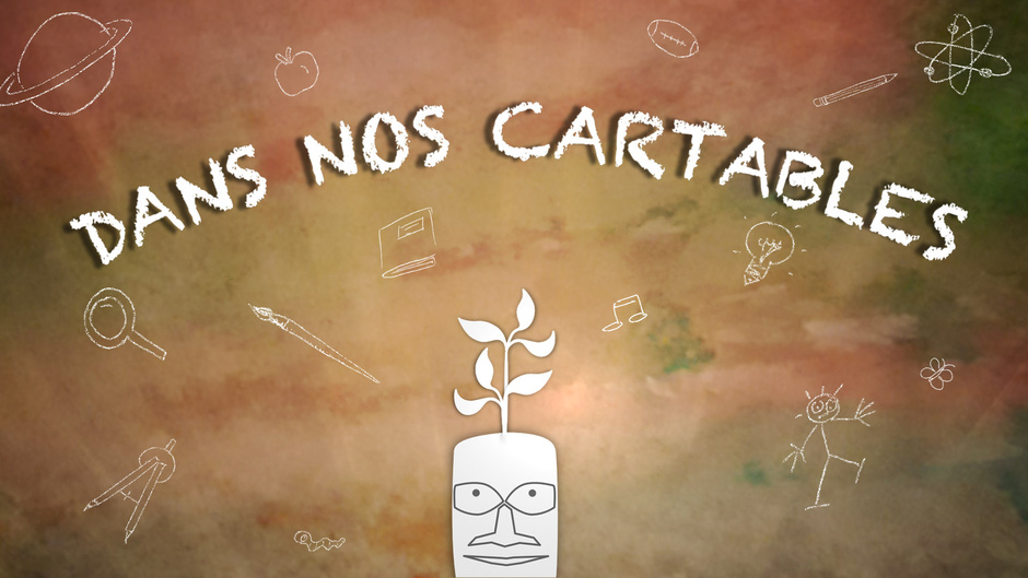"""Nouveau: Le milieu de l'enseignement à l'honneur dans """"Dans nos cartables"""" sur Nouvelle-Calédonie La 1ère"""
