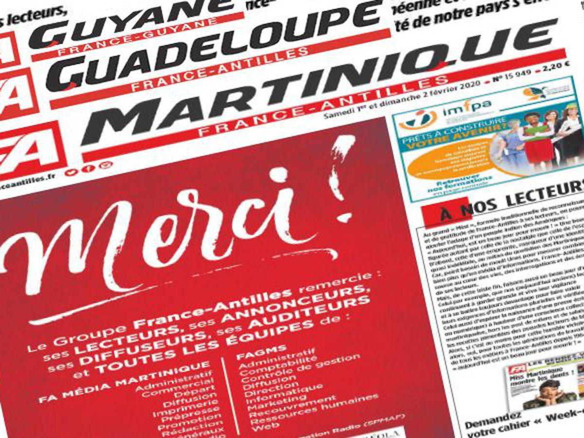 France Antilles: Xavier Niel va déposer une offre ce lundi